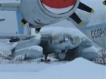 Smyth Newmanさんが、モニノ空軍博物館で撮影したアエロフロート・ソビエト航空の航空フォト(写真)