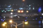 kina309さんが、羽田空港で撮影したエールフランス航空 777-328/ERの航空フォト(写真)