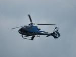 カップメーンさんが、富士スピードウェイ付近にてで撮影した静岡エアコミュータ EC130B4の航空フォト(飛行機 写真・画像)