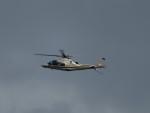 カップメーンさんが、富士スピードウェイ付近にてで撮影した日本法人所有 A109E Powerの航空フォト(写真)