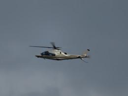 カップメーンさんが、富士スピードウェイ付近にてで撮影した日本法人所有 A109E Powerの航空フォト(飛行機 写真・画像)