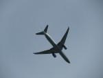 カップメーンさんが、成田国際空港で撮影した全日空 777-381/ERの航空フォト(写真)