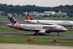 T.Sazenさんが、成田国際空港で撮影したジェットスター・ジャパン A320-232の航空フォト(写真)