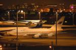 banshee02さんが、羽田空港で撮影したバーレーン王室航空 747SP-21の航空フォト(写真)