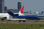 banshee02さんが、成田国際空港で撮影したペニンシュラ・アビエーション 727-23(Q)の航空フォト(写真)