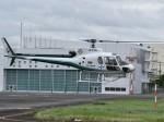 とびたさんが、東京ヘリポートで撮影した日本個人所有 AS350B2 Ecureuilの航空フォト(写真)