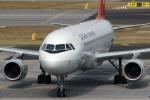 Hariboさんが、シンガポール・チャンギ国際空港で撮影したインディアン航空 A320-231の航空フォト(写真)