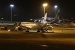 プリン賢さんが、中部国際空港で撮影した日本航空 A350-941XWBの航空フォト(写真)