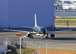 ふじいあきらさんが、羽田空港で撮影したスターフライヤー A320-214の航空フォト(写真)