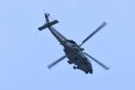 飛行機ゆうちゃんさんが、厚木飛行場で撮影したアメリカ海軍 MH-60R Seahawk (S-70B)の航空フォト(写真)