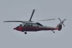 NFファンさんが、厚木飛行場で撮影した海上自衛隊 UH-60Jの航空フォト(写真)
