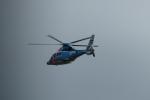 sennsaibasiさんが、神戸空港で撮影した警視庁 EC155B1の航空フォト(写真)