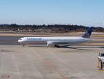 Noyu30さんが、成田国際空港で撮影したコンチネンタル航空 767-424/ERの航空フォト(写真)
