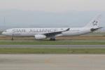 ジェットジャンボさんが、関西国際空港で撮影したシンガポール航空 A330-343Xの航空フォト(写真)