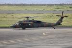 sky-spotterさんが、奄美空港で撮影した陸上自衛隊 UH-60JAの航空フォト(写真)