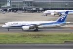 とむくんさんが、羽田空港で撮影した全日空 787-8 Dreamlinerの航空フォト(写真)