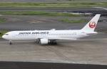 とむくんさんが、羽田空港で撮影した日本航空 767-346/ERの航空フォト(写真)