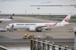 とむくんさんが、羽田空港で撮影した日本航空 A350-941XWBの航空フォト(写真)