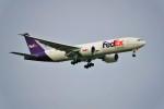 yoshibouさんが、成田国際空港で撮影したフェデックス・エクスプレス 777-FS2の航空フォト(写真)