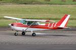 なごやんさんが、名古屋飛行場で撮影した日本個人所有 172N Ramの航空フォト(写真)