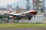 なごやんさんが、名古屋飛行場で撮影した航空自衛隊 YS-11-103FCの航空フォト(写真)