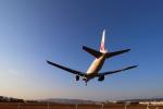 kaz787さんが、伊丹空港で撮影した日本航空 777-289の航空フォト(写真)