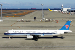 yabyanさんが、中部国際空港で撮影した中国南方航空 A321-231の航空フォト(写真)