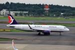 T.Sazenさんが、成田国際空港で撮影したマカオ航空 A320-271Nの航空フォト(写真)