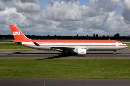 LTU国際航空 イメージ