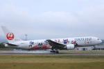 syo12さんが、函館空港で撮影した日本航空 767-346/ERの航空フォト(写真)