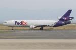 ジェットジャンボさんが、関西国際空港で撮影したフェデックス・エクスプレス MD-11Fの航空フォト(写真)