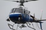やまけんさんが、仙台空港で撮影した東邦航空 AS350B3 Ecureuilの航空フォト(写真)