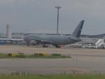 ガスパールさんが、関西国際空港で撮影したチリ空軍 767-3Y0/ERの航空フォト(写真)