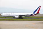 Tomo-Papaさんが、関西国際空港で撮影したフランス空軍 A330-223の航空フォト(写真)