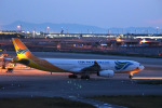 we love kixさんが、関西国際空港で撮影したセブパシフィック航空 A330-343Eの航空フォト(写真)
