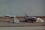 ヒロリンさんが、羽田空港で撮影した日本航空 DC-10の航空フォト(写真)