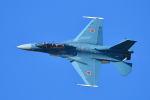 よしぱるさんが、岐阜基地で撮影した航空自衛隊 F-2Bの航空フォト(写真)