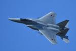 よしぱるさんが、岐阜基地で撮影した航空自衛隊 F-15J Eagleの航空フォト(写真)