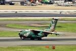 Zakiyamaさんが、福岡空港で撮影した航空自衛隊 C-1の航空フォト(写真)