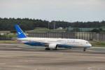 KAZFLYERさんが、成田国際空港で撮影した厦門航空 787-9の航空フォト(写真)