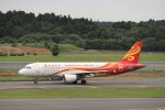 KAZFLYERさんが、成田国際空港で撮影した香港航空 A320-214の航空フォト(飛行機 写真・画像)
