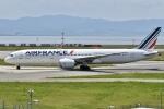 東亜国内航空さんが、関西国際空港で撮影したエールフランス航空 787-9の航空フォト(写真)