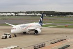 KAZFLYERさんが、成田国際空港で撮影したアエロメヒコ航空 787-8 Dreamlinerの航空フォト(飛行機 写真・画像)
