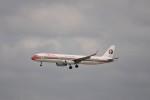 KAZFLYERさんが、成田国際空港で撮影した中国東方航空 A321-231の航空フォト(写真)