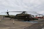 ショウさんが、鹿屋航空基地で撮影した陸上自衛隊 UH-60JAの航空フォト(写真)