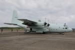 ショウさんが、鹿屋航空基地で撮影した海上自衛隊 C-130Rの航空フォト(写真)