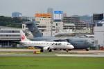 T.Sazenさんが、伊丹空港で撮影したジェイ・エア ERJ-190-100(ERJ-190STD)の航空フォト(飛行機 写真・画像)