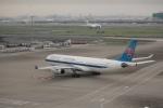 keitsamさんが、羽田空港で撮影した中国南方航空 A330-343Xの航空フォト(写真)