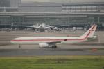 keitsamさんが、羽田空港で撮影したガルーダ・インドネシア航空 A330-343Xの航空フォト(写真)