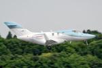 Cozy Gotoさんが、成田国際空港で撮影した日本法人所有 HA-420の航空フォト(写真)